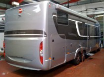 Supagard Motorhome Paint Protection